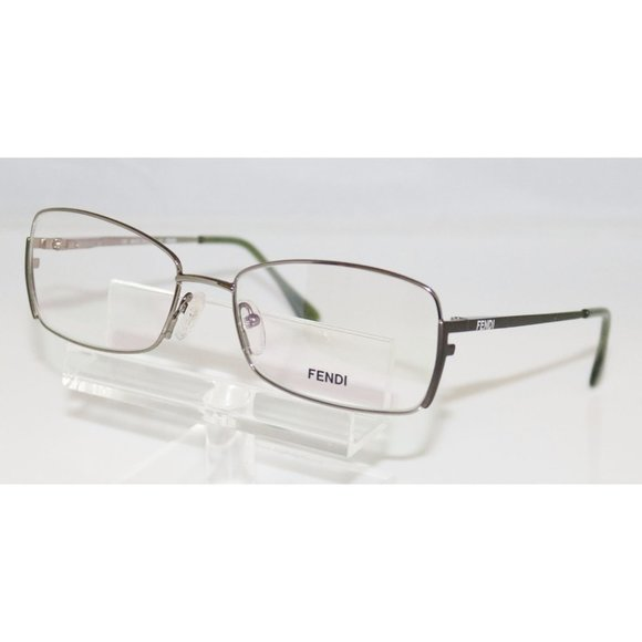 New Fendi Unisex Sage Eyeglasses